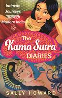 Kama Sutra Diaries Cover image