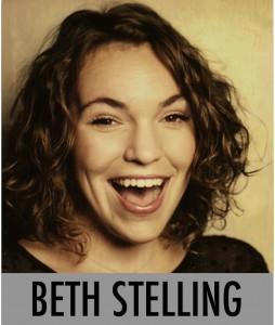 Beth Stelling headshot
